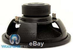 Sundown Audio E-15 V. 3 D4 15 500w Rms Double 4 Ohms Caisson De Graves Enceintes Bass Nouveau