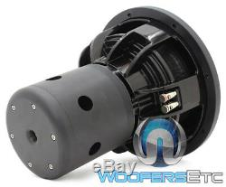 Sundown Audio Ns-12 V. 4 12 D2 Morelle 2500w Rms Dual 2 Ohms Subwoofer New