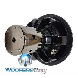 Sundown Audio Ns-v5-18- D2 18 Nightshade 3000w Rms Dual 2-ohm Subwoofer Nouveau
