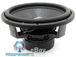 Sundown Audio Sa-15 V. 3 D2 15 750w DVC 2 Ohms Haut-parleur Loud Caisson De Basses Graves Nouveau