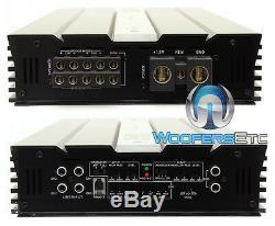 Sundown Audio Sae-1100.5 Composante 5 Canaux Haut-parleurs Caisson De Graves Amplificateur