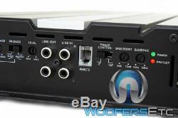 Sundown Audio Sae-3000d Monobloc Haut-parleurs De Caissons De Basse Ampli Basse Nouveau