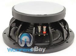 Sundown Audio Sd-3 12 D4 12 500w Rms Double Shallow 4 Ohms Subwoofer Nouveau