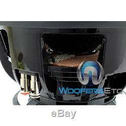 Sundown Audio X-12 V. 2 D2 Pro Sub 12 Dual 2 Ohms 1500w Rms Subwoofer Nouveau