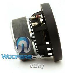 Sundown Audio X-6.5sw V. 2 Pro 6.5 Sous 300w Rms 4 Ohms Subwoofer Basse Nouveau