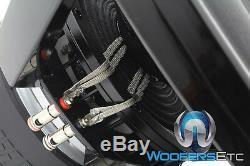 Sundown Audio Z-24 V. 5 D2 24 2000w Rms Double 2 Ohms Subwoofer Enceintes Bass Nouveau