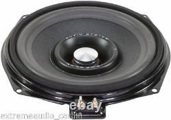 Système Audio Ax 08 Bmw Evo 2 20cm Subwoofer Für Alle E Und F Bmw Modelle -stück