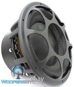 Ultimo 8 Morel 8 Auto Audio Sub Svc 2 Ohm 3000w Max Subwoofer Bass Speaker Nouveau