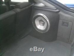 Vauxhall Vectra C Furtif Sub Haut-parleur Enceinte Sound Box Audio Bass Voiture New