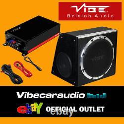Vibe Blackair 12 Car Audio Passive Radiator Bass Box Subwoofer Enclosure 1500w Vibe Blackair 12 Car Audio Passive Radiator Bass Box Subwoofer Enclosure 1500w Vibe Blackair 12 Car Audio Passive Radiator Bass Box Subwoofer Enclosure 1500w Vibe Black