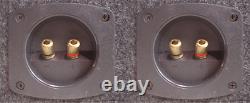 Voiture Audio Subwoofer Box Regular Cab Truck With Console Dual 12 Speaker Sub Box