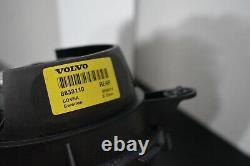 Volvo Xc90 Haut-parleurs Sonores Premium/subwoofer/yellow Stickers/porte Speaker/tweeter